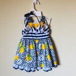 Baby girl dress! 18 months